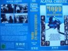 Agatha Christie Mord im Orientexpress ... Albert Finney  VHS