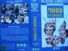 Agatha Christie Mord im Spiegel  ... Angela Lansbury ... VHS