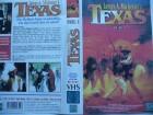 James A. Michener´s Texas Teil 1 ... Patrick Duffy ... VHS