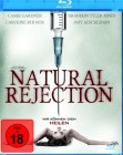 Natural Rejection (Blu-ray)