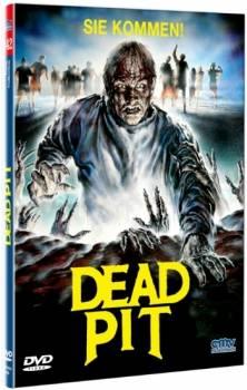 THE DEAD PIT - TRASH COLLECTION 142 - UNCUT - KL. HARTBOX