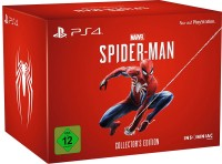 MARVEL'S SPIDER-MAN - STATUE EDITION - PS4 SPIEL