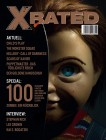 X-Rated Magazin #100 - Juli - September 2019 - NEU