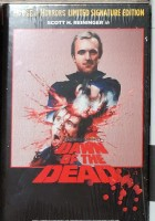 Zombie Dawn of the Dead Hartbox HoH Scott Reininger 50/99