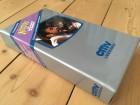 Woodoo - Schreckensinsel der Zombies - CMV VHS Retro Box