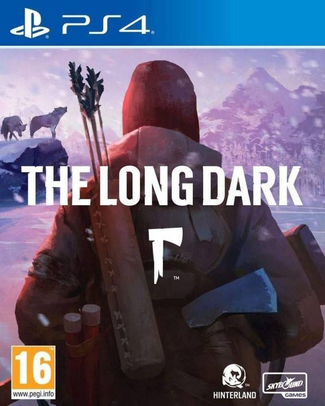 The Long Dark ( PS4 ) ( OVP )