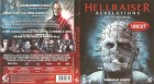 Hellraiser -Revelations - Die Offenbarung - Pinhead -Blu-ray