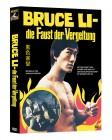 Bruce Li - Die Faust der Vergeltung (Mediabook)