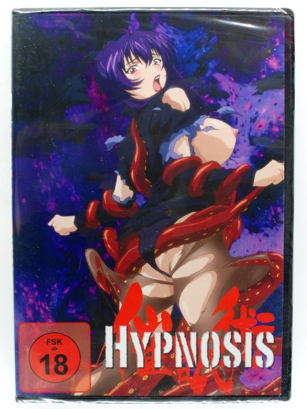 Hypnosis - schwarze Magie, Harem - sexy Erotik Hentai Manga