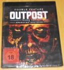 Outpost - Black Sun & Operation Spetsnaz Blu-ray Neu & OVP
