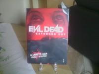 Evil Dead Mediabook Ovp.