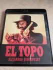 Blu-ray EL TOPO
