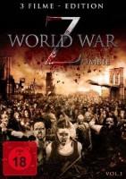 World War Zombie - Vol. 1 (3 Filme Edition) DVD OVP