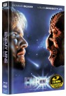 Enemy Mine - DVD/BD Mediabook A Blue Lim 555 OVP