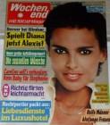 Wochenend - Heft 31 / 1985 *SHARI BELAFONTE* RAR