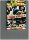 Circle of Fury AVV große Hartbox Mixed Martial Arts 6