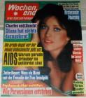 Wochenend - Heft 34 / 1985 *NASTI KINSKI* RAR
