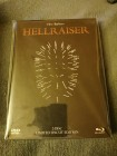 Hellraiser Mediabook Black Edition plus schicke Holzbox