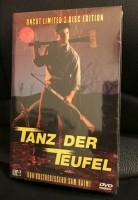 Tanz der Teufel - Dvd - Hartbox *Neu*