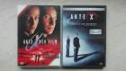 Akte X - Der Film & Jenseits der Wahrheit (UNCUT) 2 DVDs