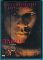 Dämon DVD Denzel Washington, John Goodman sehr guter Zustand