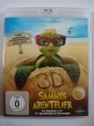 Sammys Abenteuer 3D - Auf Suche nach der geheimen Passage