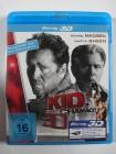 The Kid Chamaco 3D - Boxer, Straßenkampf Profi, Martin Sheen