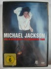 Michael Jackson - The Dangerous Tour - Live in Bucharest