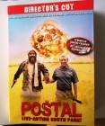 Postal - Director`s Cut, Im Pappschuber, Selten