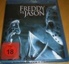 Freddy vs. Jason Blu-ray Neu & OVP