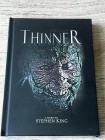 THINNER  DER FLUCH(STEPHEN KING)LIM.MEDIABOOK UNCUT