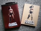 Planet Terror 2-Disc Limited Collectors Edition UNCUT