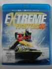 Extreme Fighters 3D - Real Water Action Rafting Wakeboarding