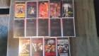 Astro vhs Sammlung 14 VHS