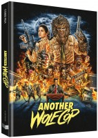 Another Wolfcop Mediabook