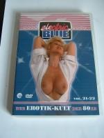 Erotik: Electric Blue Vol. 21 - 22 (selten)