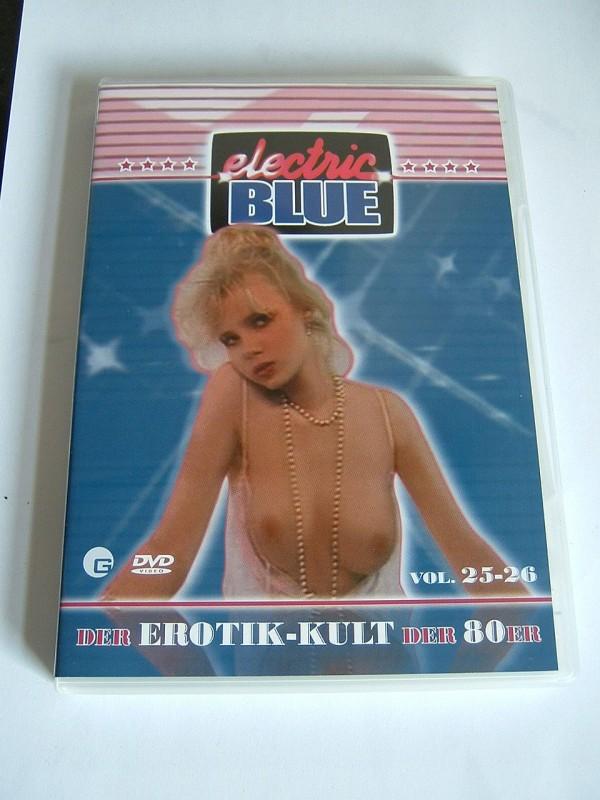Erotik: Electric Blue Vol. 25 -26 (selten)