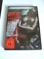 Erotik: Voyeur (10 Filme, 3 DVD´s, selten)