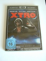 XTRO (selten)