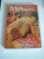 Die Bestie mit dem Skalpell (Gothic HorrorCollection,lim,OVP