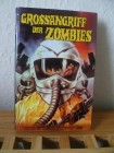 Grossangriff der Zombies (X Rated) große Hartbox Cover B
