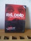 Evil Dead mediabook Nameless OVP