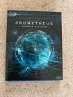 Prometheus - Dunkle Zeichen - 3D