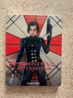 Resident Evil - Retribution - 3D