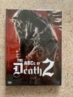 The ABCs of Death 2 Mediabook