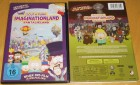 South Park - Imaginationland Fantasieland DVD