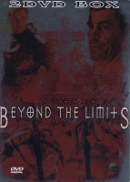 BEYOND THE LIMITS - UNCUT STEELBOOK - NEU/OVP