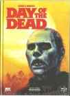 DAY OF THE DEAD - Mediabook  OVP