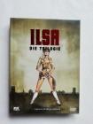Ilsa - Die Trilogie Mediabook neuwertig (1086/2500)