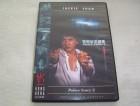 Police Story 2 -DVD- von der Börse  Uncut